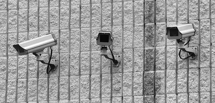 مفهوم دوربین مداربسته (CCTV)