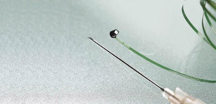 کوچکترین دوربین مداربسته جهان