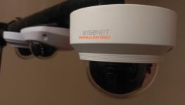 بررسی تخصصی ارزانترین دوربین مداربسته Hanwha Wisenet X