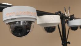بررسی تخصصی دوربین مداربسته پلکو Surevision 3