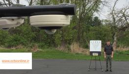 بررسی تخصصی دوربین مداربسته 12 مگاپیکسلی هانوها (تصاویر مقایسه ای)
