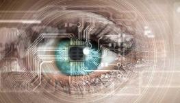 7 نکته مهم درباره سیستمهای امنیتی تشخیص چشم انسان و اسکن Iris