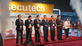 جوایز بهترین دوربین های مداربسته 4K UHD از نگاه Secutech 2017