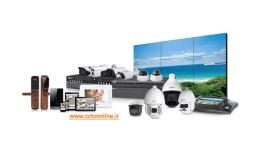 عرضه دوربینهای مداربسته آنالوگ HD 4K از برند داهوا