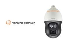 جدیدترین عضو خانواده Hanwha Wisenet P : دوربین مداربسته PTZ دام 4K