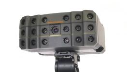 بررسی تخصصی دوربین مداربسته 100 مگاپیکسلی Mantis