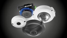 نسل جدید دوربینهای مداربسته 360 درجه 5 و 12 مگاپیکسلی شرکت Oncam از جنس فولاد