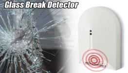 راهنمای خرید سنسور شکست شیشه و سنسور صوتی ضد سرقت