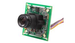 سنسورهای تصویربرداری دوربین مداربسته : از صفر تا 100 (قسمت اول)
