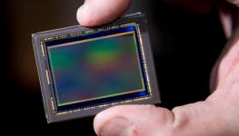 تفاوت سنسورهای CCD و CMOS در دوربینهای مداربسته