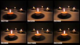 بررسی کیفیت تصویر دوربین مداربسته 4 مگاپیکسلی در نور کم