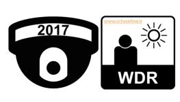 مقایسه WDR دوربینهای مداربسته ارزانقیمت و گرانقیمت 2017