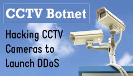 گزارش وال استریت ژورنال از هک دوربینهای مداربسته Dahua