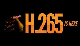 کی و چطور ONVIF از کدک H.265 پشتیبانی می نماید؟!
