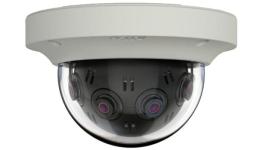 پلکو دوربین مداربسته تحت شبکه اپترا از نوع پانورامیک را به بازار عرضه کرد!