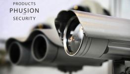 تکنولوژی Phusion ترکیبی از قابلیت های دوربین مداربسته رایج و دوربین حرارتی