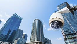 بررسی چهار دوربین مداربسته گردان از شرکت های Dahua, Hikvision, Tiandy, uniview