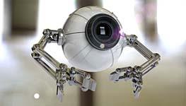 پیشرفت تکنولوژی دوربین مداربسته شگفت انگیز است!