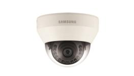 دوربین های سری جدید WiseNet Q از Hanwha به تکنولوژی فشرده سازی H.265 مجهز شدند.