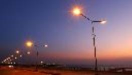 چطور روشنایی خیابان با اینترنت اشیاء هوشمند خواهد شد؟
