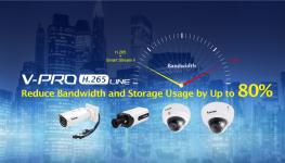 Smart Stream II روش فشرده سازی جدید شرکت VIVOTEK