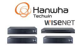 شرکت Hanwha Techwin محصولات جدید DVR را تحت پلتفرم WiseNet HD به بازار ارائه کرد.