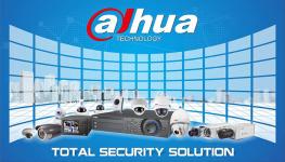 محصولات جدید شرکت Dahua در سه ماهه دوم سال 2016