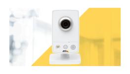 سه دوربین مداربسته جدید در سری M10 وارد چرخه فروش محصولات Axis می شوند