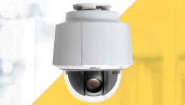 سری جدید دوربینهای مداربسته PTZ شرکت AXIS با قدرت زوم 36X