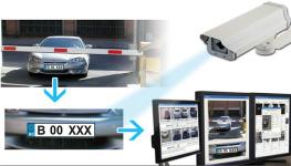 قابلیتهای شگفت انگیز تحلیلگر ویدئویی در دوربینهای مداربسته HD پلاک خوان