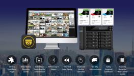 پشتیبانی از هارد دیسکهای 10 ترابایتی جدید شرکت Seagate در ASUSTOR NVR