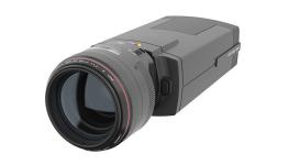 دوربین مدار بسته 20 مگاپیکسلی Axis و Canon رقیب جدید Avigilon YK