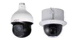 سری جدید دوربینهای مداربسته PTZ Pro داهوا