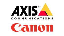 توافق دو شرکت Axis و Canon بر سر بازاریابی و فروش محصولاتشان