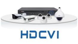 عرضه سری محصولات HDCVI با رزولوشن 4 مگاپیکسل توسط Dahua
